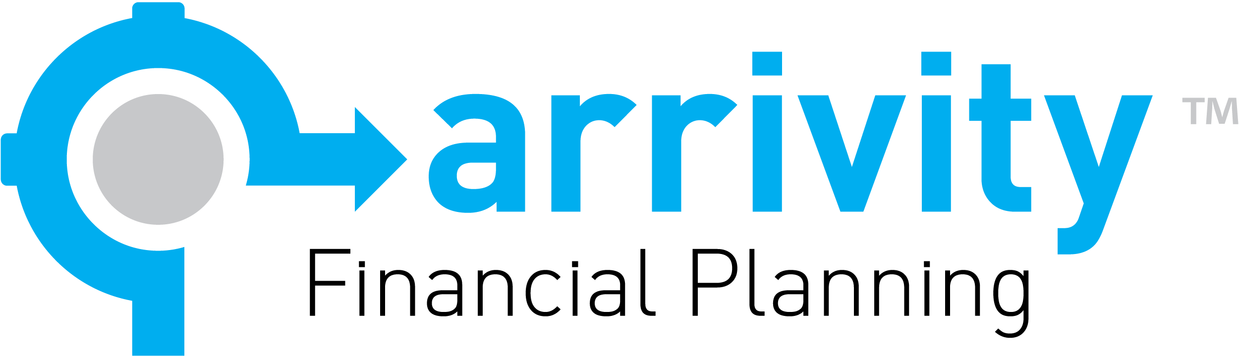 Arrivity Financial Planning Logo