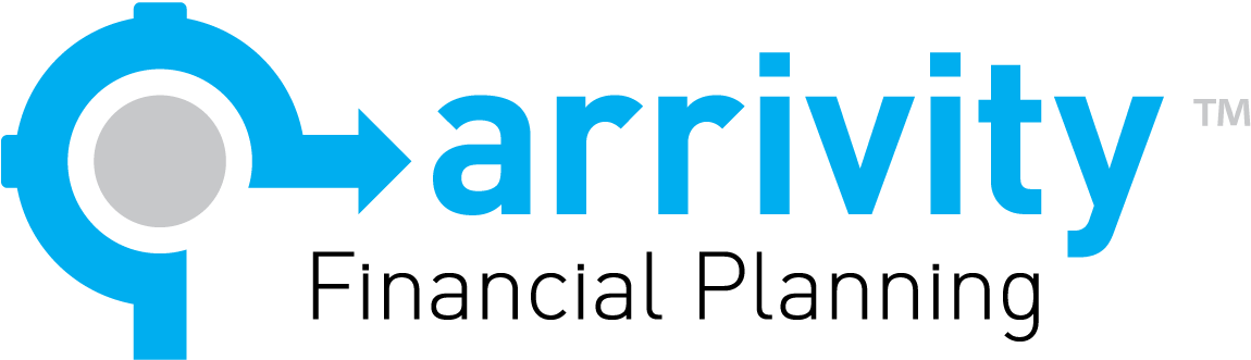 Arrivity Financial Planning Logo